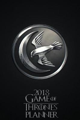 2018 Game of Thrones Planner - House of Arryn by Pyramid Planners