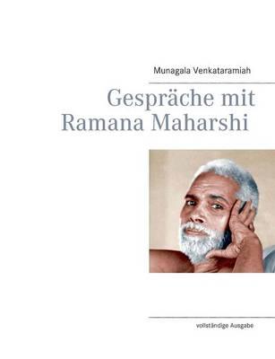 Gesprache mit Ramana Maharshi by Ramana Maharshi