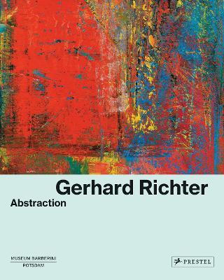 Gerhard Richter by Ortrud Westheider
