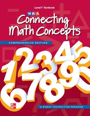 Connecting Math Concepts Level F, Student Textbook book