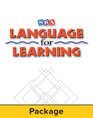 Language for Learning, Skills Profile Folder (Package of 15) by McGraw Hill