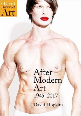 After Modern Art book
