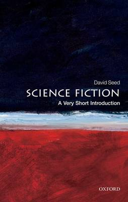 Science Fiction: A Very Short Introduction book