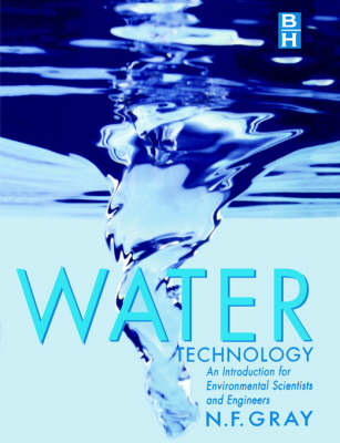 Water Technology by N. F. Gray