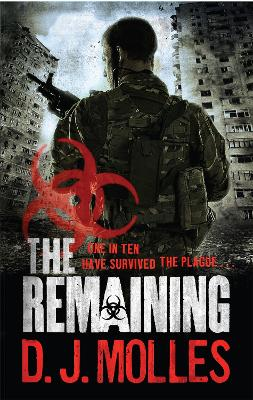 Remaining by D. J. Molles