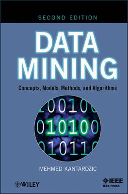 Data Mining by Mehmed Kantardzic