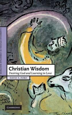 Christian Wisdom book