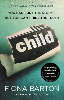 Child by Fiona Barton
