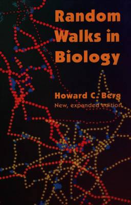 Random Walks in Biology book