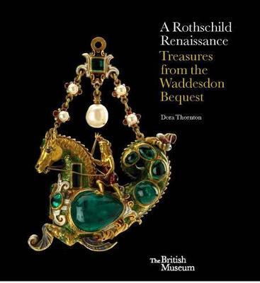 Rothschild Renaissance book
