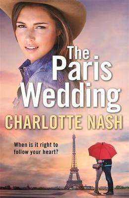 Paris Wedding by Charlotte Nash