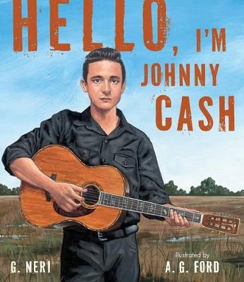 Hello, I'm Johnny Cash by Neri G.