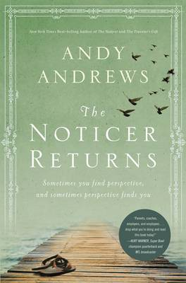 Noticer Returns by Andrews
