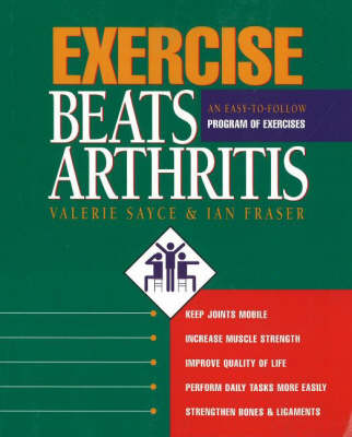 Exercise Beats Arthritis by Valerie Sayce