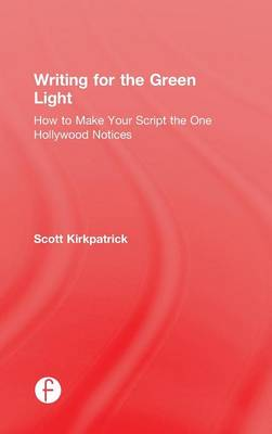 Writing for the Green Light book