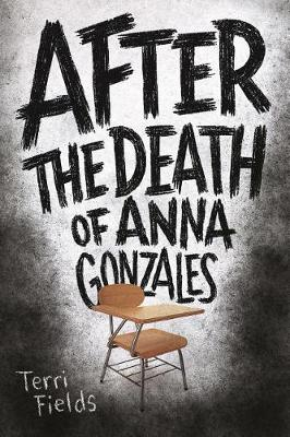 After the Death of Anna Gonzales book