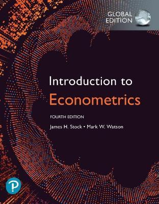 Introduction to Econometrics, Global Edition book