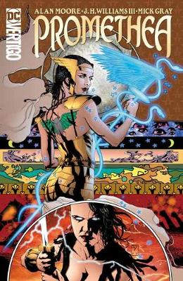 Promethea: The Deluxe Edition Book Two by Alan Moore