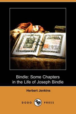 Bindle by Herbert Jenkins