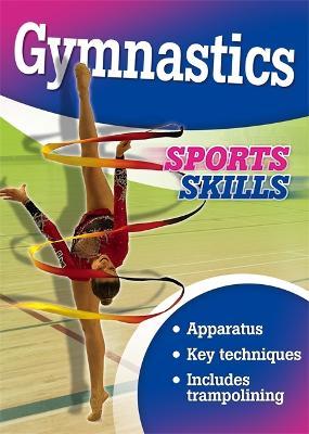Sports Skills: Gymnastics book