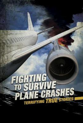 Fighting to Survive Plane Crashes: Terrifying True Stories book