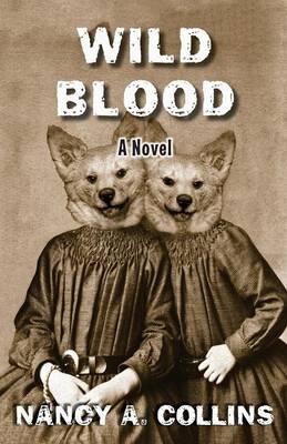 Wild Blood book