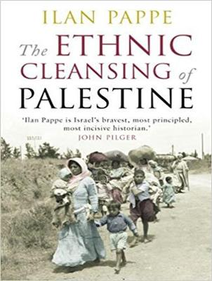 Ethnic Cleansing of Palestine book