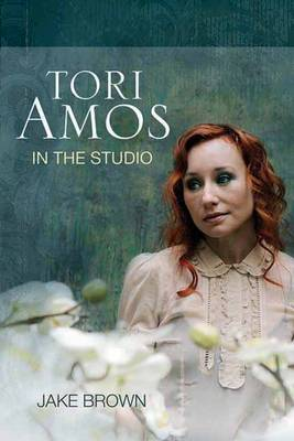 Tori Amos by Jake Brown