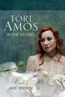 Tori Amos by Jake Brown