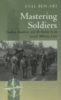 Mastering Soldiers by Eyal Ben-Ari