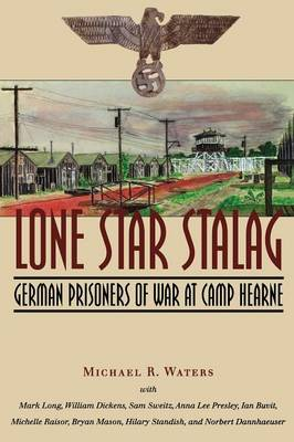 Lone Star Stalag book