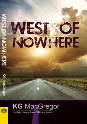 West of Nowhere by K.G. MacGregor
