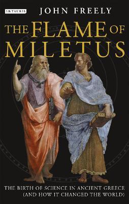 Flame of Miletus by John Freely