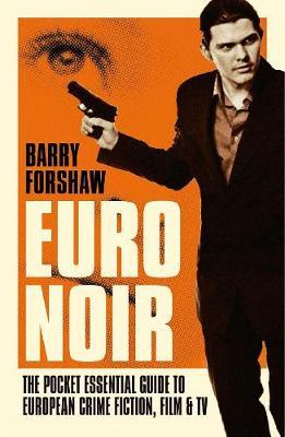 Euro Noir book
