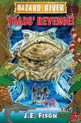 Toads Revenge! book