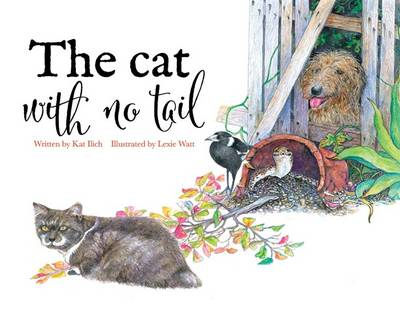 The Cat with No Tail by Kat Ilich