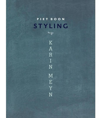 Piet Boon(R) Styling book