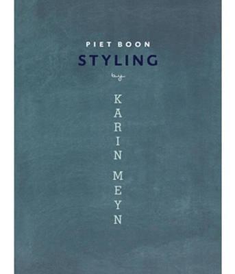 Piet Boon(R) Styling by Karin Meyn