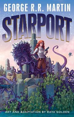Starport by George R.R. Martin