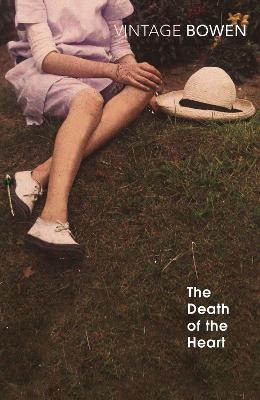 Death Of The Heart by Elizabeth Bowen