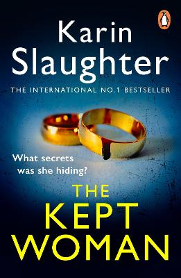 The Kept Woman by Karin Slaughter