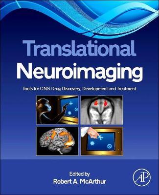 Translational Neuroimaging by Robert A. McArthur