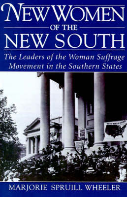 New Women of the New South book