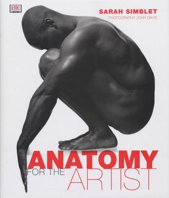 Anatomy for the Artist book
