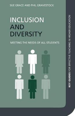 Inclusion and Diversity by Sue Grace