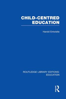 Child-Centred Education book