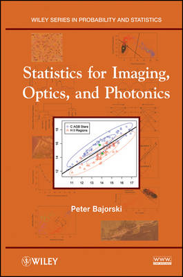 Statistics for Imaging, Optics, and Photonics book
