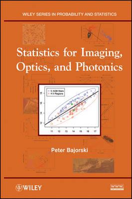 Statistics for Imaging, Optics, and Photonics book