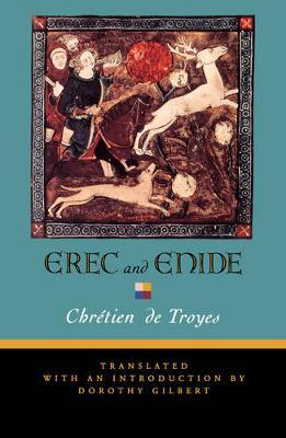 Erec and Enide by Chretien