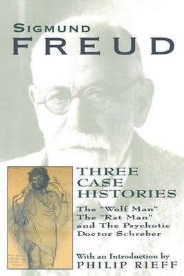 Three Case Histories by Sigmund Freud